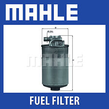Mahle Fuel Filter KL154 - Fits Audi A4,A6,A8 2.5TDI - Genuine Part