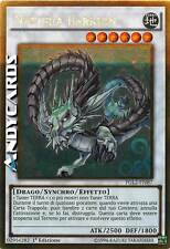 Naturia Barkion ☻ Oro ☻ PGL2 IT087 ☻ YUGIOH ANDYCARDS