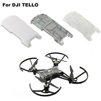 Fashion Designed Smple Snap-on Top Cover Case For DJI Tello Drone 3 Colors Pop