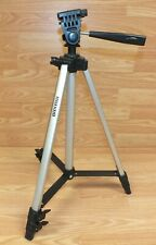 Genuine Maxell Camera Mount Black & Gray Photography Tripod Stand *READ*