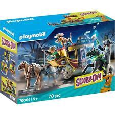 Playmobil 70364 Scooby Doo! Adventure in the Wild West