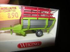 1:87 Wiking Heuladewagen Nr. 3810013 OVP