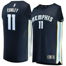 SZ XL NWT Mike Conley Memphis Grizzlies Fanatics Branded Fast Break Jersey