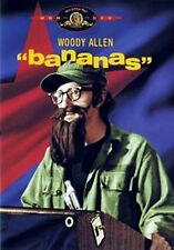 Bananas mit Woody Allen, Carlos Montalban, Louise Lasser, Nati Abascal NEU OVP