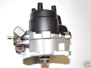 ZÜNDVERTEILER HONDA ACCORD D4T92-04 30100-P45-G01 DISTRIBUTOR ROVER 620 2,0 2,2