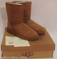 UGG Australia Stiefel Classic Short boots 5825 W / CHE - chestnut - 39 / US 8