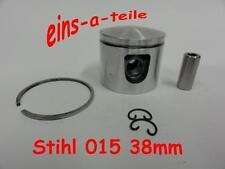 Kolben passend für Stihl 015 38mm NEU Top Qualität