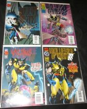 Wolverine/Gambit: Victims U-PICK ONE #1,2,3 or 4 (1995) PRICED PER COMIC