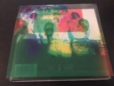 CUT COPY 'IN GHOST COLOURS' 2008 CD Album