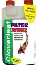 cloverleaf Filter Answer 1lite Bottle