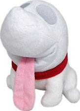 "1x Little Buddy 1355 Super Mario Luigi's Mansion 7"" Polterpup Plush Stuffed Doll"