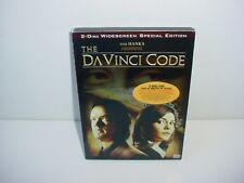 The DaVinci Code Movies DVD Movie