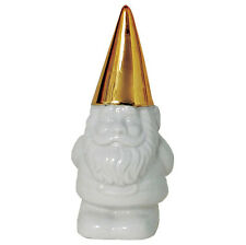 Little Helpers Garden Golden Hat Gnome Kitchen Ceramic Bottle Opener imm Living