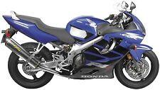 Two Brothers Racing V.A.L.E M-2 Aluminum Exhaust - Honda CBR600F4i 01-07 59-2702