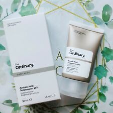 THE ORDINARY Azelaic Acid Suspension 10% - 30ml NEW in Box with gift