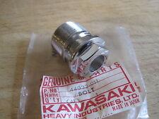 KAWASAKI N.O.S FORK TOP BOLT KX125 KE125 KD125 KS125  44032-011