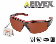 Impact Safety/Shooting/Blue Blocker/Sun Glasses Ballistic Z87.1 RSG301