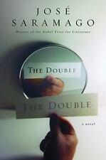 The Double, Saramago, José, Very Good Book