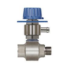 More details for suttner st160 foam injector chemical metering valve food grade stainless steel