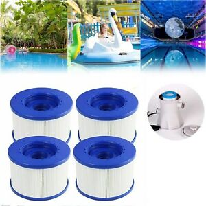 Swimming Pool Filter Replacement Hot Tube Water Health Wave Spa Clever Spa intex