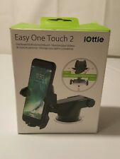 iOttie Easy One Touch 2 Universal Car Mount – Black