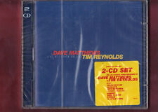 DAVE MATTHEWS BAND - LIVE AT LUTHER COLLEGE TIM REYNOLDS  2CD NUOVO SIGILLATO