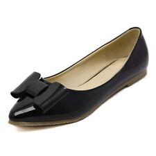 Flache Markenlose Schuhe für Damen