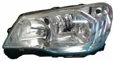 GENUINE HEAD LAMP LIGHT for SUBARU FORESTER S4 1/13 - 1/16 HID XENON LEFT SIDE