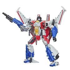 Transformers Toys Studio Series 72 Voyager Transformers: Bumblebee Starscream