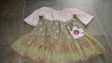 BOUTIQUE MATILDA JANE 2 2T GORGEOUS DRESS