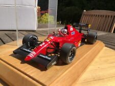 DANBURY Comme neuf 1:18 F1 FERRARI 641/2 Mansell 1990 Portuguese GP EXOTO PRM 1250 $