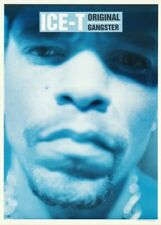 Ice-T Poster  Original Gangster Ice T IceT