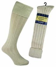 Scottish Highland Wear Kilt Socks One Size UK 6-11 EUR 39-45