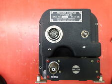 COLLINS 180R-6C ANTENNA COUPLER 2-30 MHZ FOR HAM AND MILITARY RADIO
