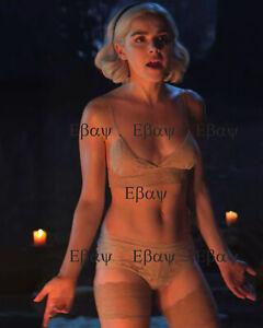 Kiernan Shipka 4 Actress 8 x 10 Photo Reprint