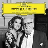 Anne-Sophie Mutter - Hommage à Penderecki [CD]