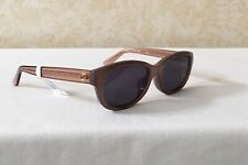 f8f0fdf2532 Women Gucci 3831 F R4F Designer Sunglasses Light Pink Gray Gold MSRP  300