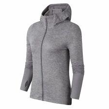 Nike Element Full Zip Running  Fleece Womens Hoodie XL