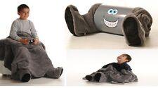 "NEW Wozzy The Slipper Blanket ""Pat Nap"" New"