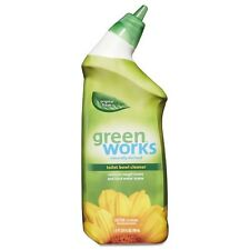 Clorox Green Works Toilet Bowl Cleaner - 31597Ea