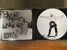 BONES BRIGADE - Endless Bummer - CD rare Netherlands pressed skate punk EX