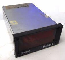Dynapar Veeder Root Std001 Counter Speed Indicator Simtach D Series 115 Vac