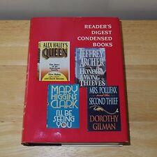 Readers Digest Condensed Books 1994 Vol 1