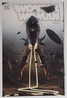 Wonder Woman #750 Bosslogic Planet Awesome Variant NEAR MINT UNREAD CONDITION