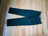 Men's Wool Pants
