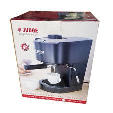 Judge Espresso Coffee Machine - JEA29