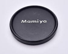 Mamiya 80mm Push-On Front Lens Cap (#5094)