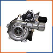 Turbo Chargeur pour TOYOTA HI-LUX 3.0 D-4D 17201-30100, 17201-30101, 17201-30160
