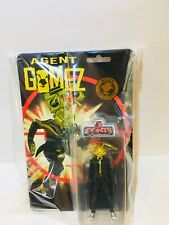 Mezco Con 2020 Booth-In-A-Box 5 Points Agent Gomez figure SDCC Summer Exclusive