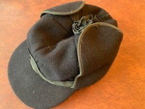 Canadian original WWII POW Cap